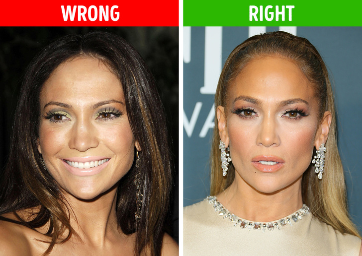 Which Eyebrow Type Is Perfect for Your Face Shape 11