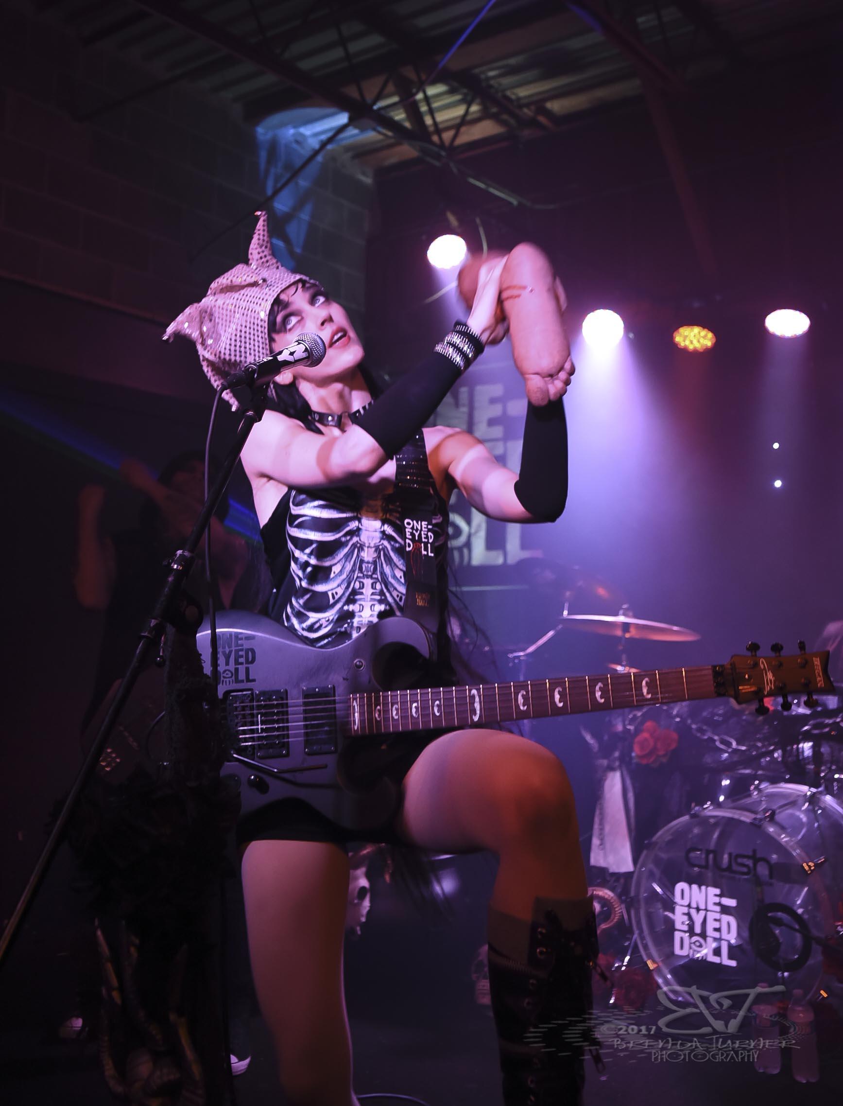 OneEyed Doll 13