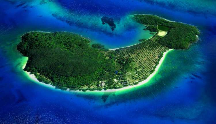 Rangyai Island