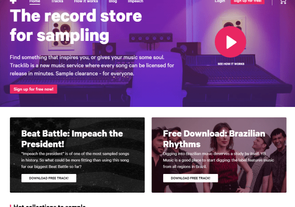 Collection: Music Royalties   BUZZSONIC