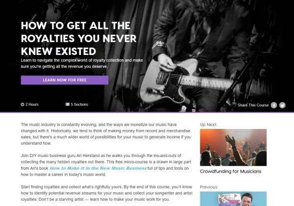 How to Get All the Royalties You Never Knew Existed Soundfly