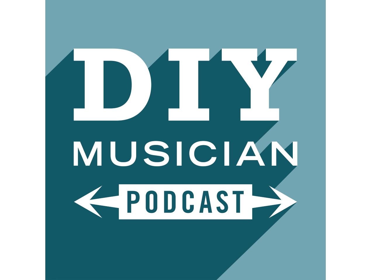 CDBaby DIY Musician Podcast