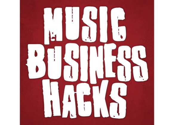 Music Business Hacks Podcast