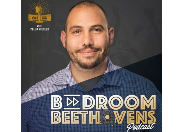 bedroom beethovens podcast