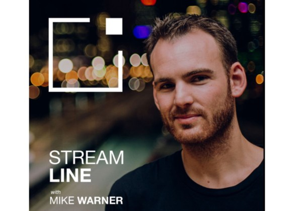 streamline podcast with mike warner