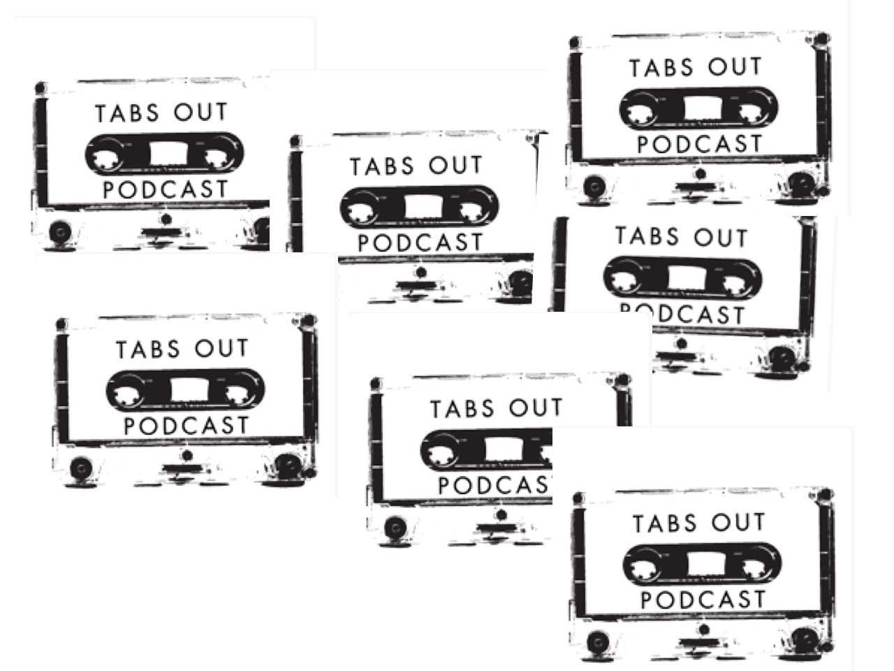 tabs out cassette culture podcast