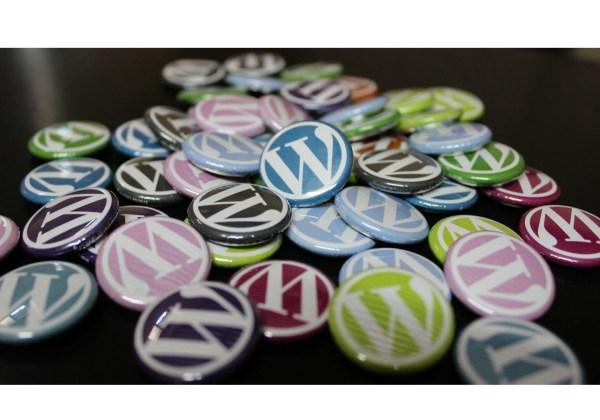 wordpress website design guide
