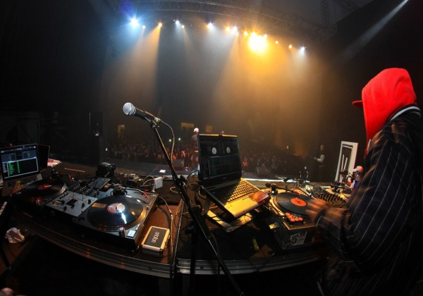 First Floor electronic music newsletter