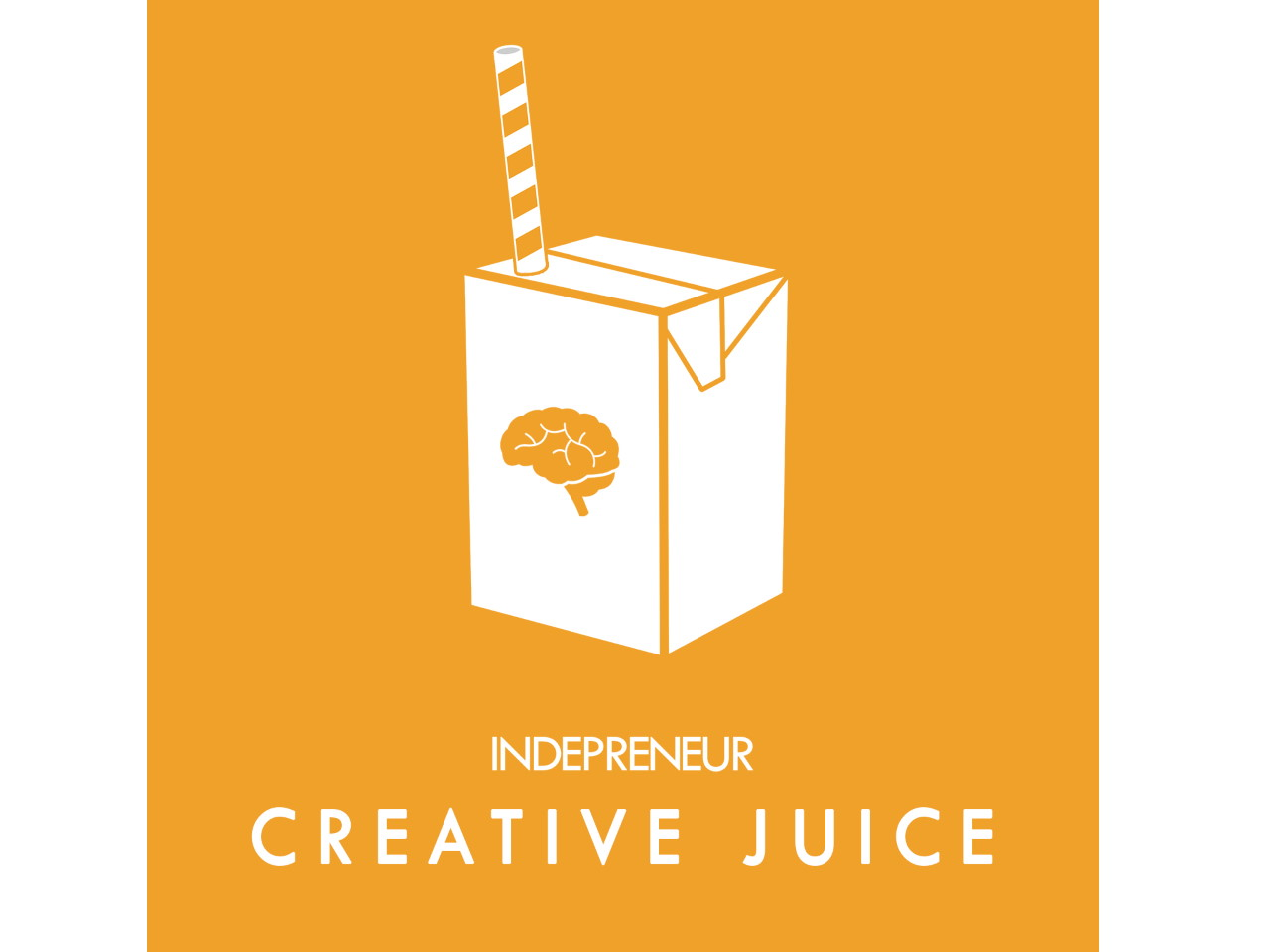 indepreneur creative juice podcast