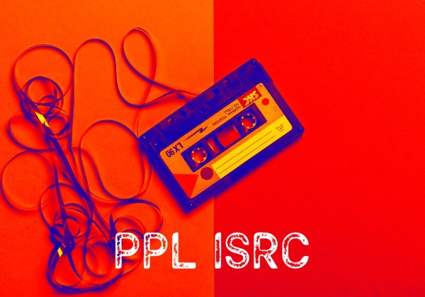ppl-isrc-registration