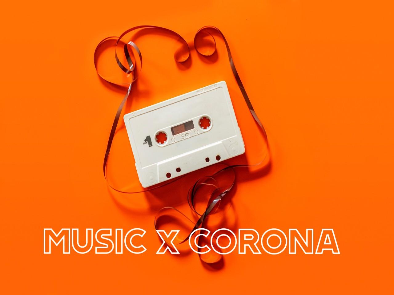 music-x-corona-newsletter