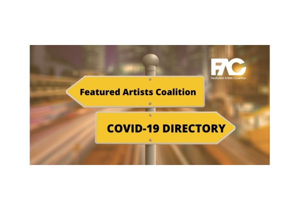 featured-artists-coalition-covid-19-directory