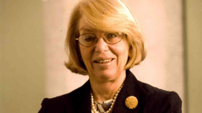 Elisabet Bradley