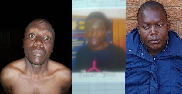 Prison Break In Limpopo, Police Launches Massive Manhunt