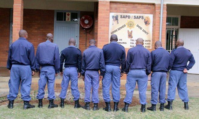 Image result for Top Corruption Busting Cop Arrested In KwaZulu Natal