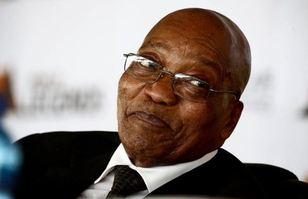 Zuma's No Confidence Vote: Why ANC Thinks The Secret ...
