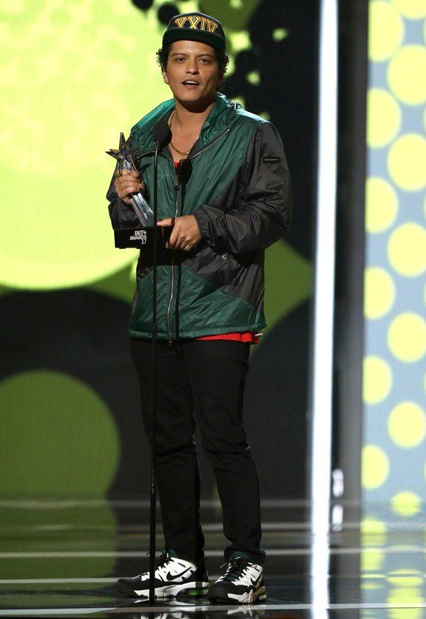 BET Awards 2017 Winners