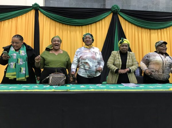 ANC Freedom Charter Lecture: 5 Interesting Facts We ...