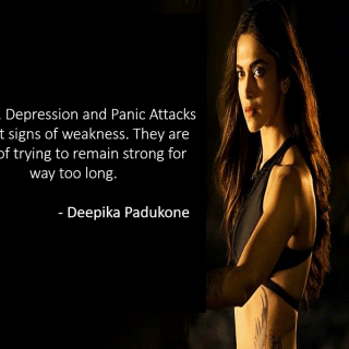 9 Bollywood Celebs Who Have Battled Their Mental Illness Bravely