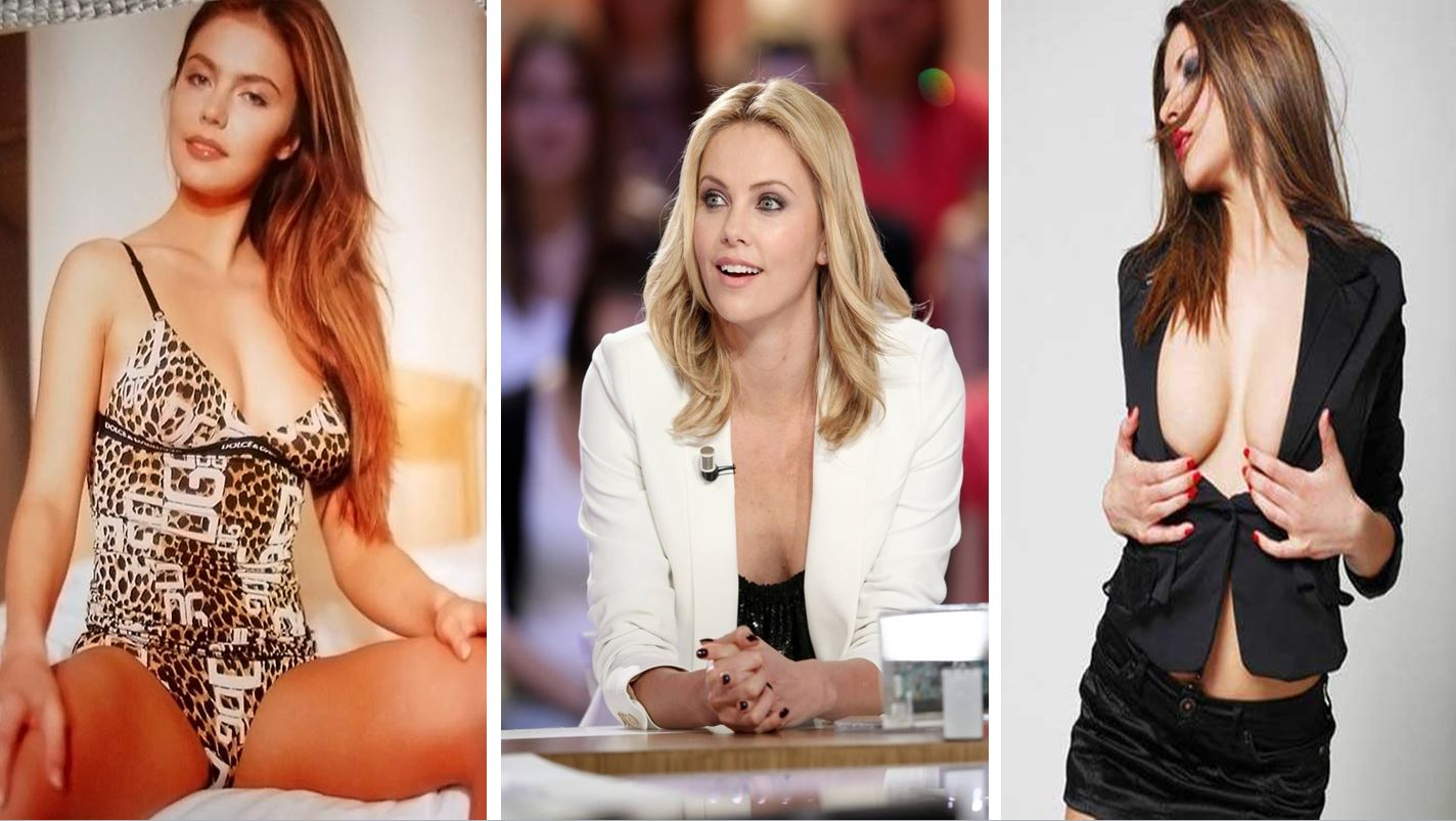 10 Of The Sexiest Female Politicians In The World