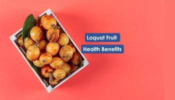 Loquat fruit and its health benefits, loquat tea, loquat candies, jam