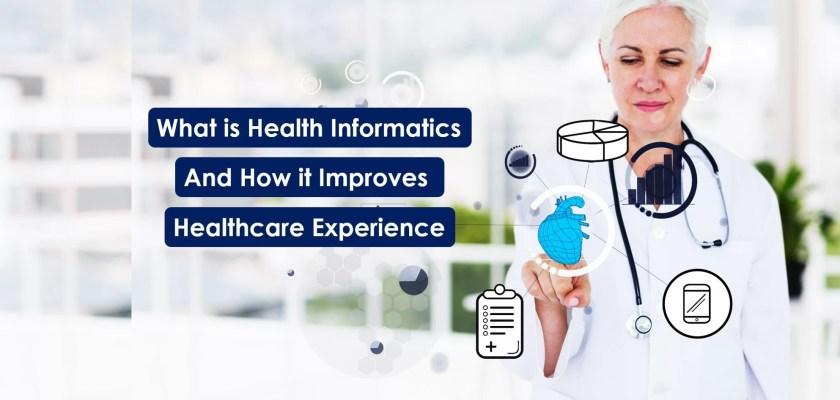 What is health informatics_Australia