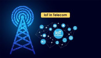 IOT in Telecom sector