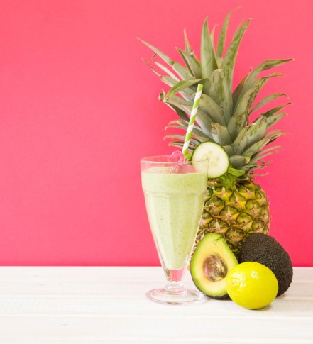 5 Best Fruit Smoothies for Healthy Skin