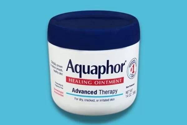 Eucerin Aquaphor for Dry Cracked & Irritated Skin Protectant