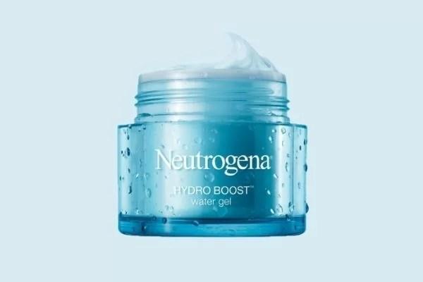 Neutrogena Hydro Boost Water Gel Moisturizer winter dry skin care
