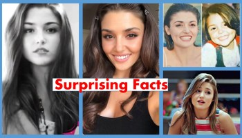 Hande Ercel surprising facts