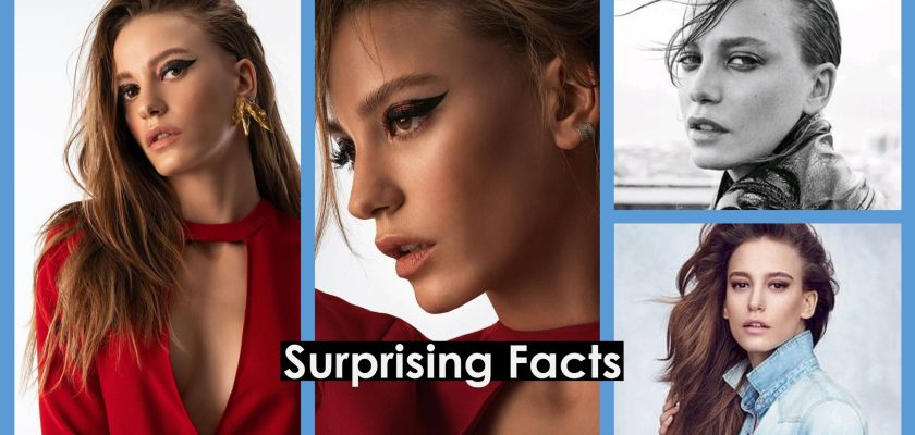 Serenay Sarikaya, and Kerem Bursin and hot turkish actress Serenay Sarikaya surprising facts and figures net worth