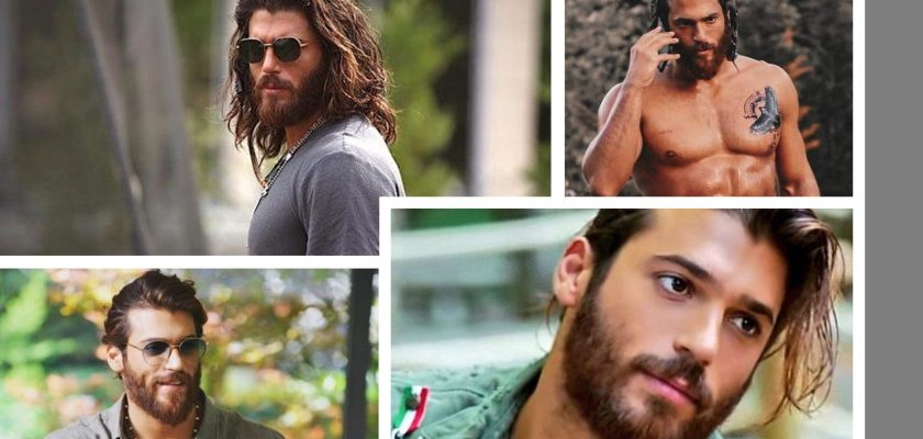 Can Yaman Hot body pictures, girlfriend, wife, age height