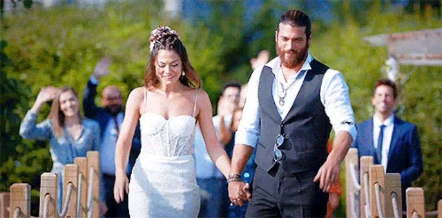 Can Yaman Biography Surprising Facts, Net Worth, Wife