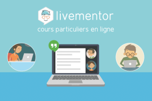 Livementor Cours particulier