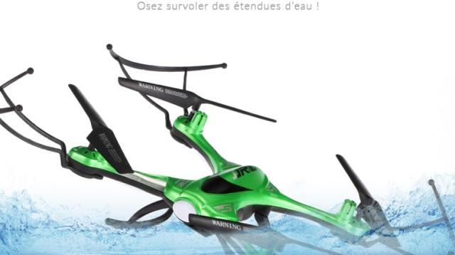 mini drone camera JJRCH31