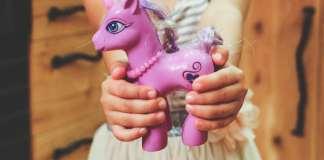 licorne jouet tendance