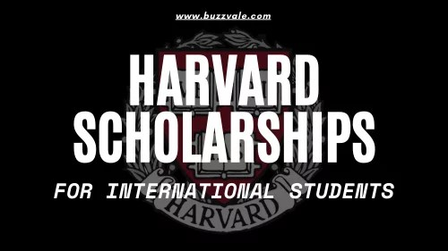 harvard scholarships