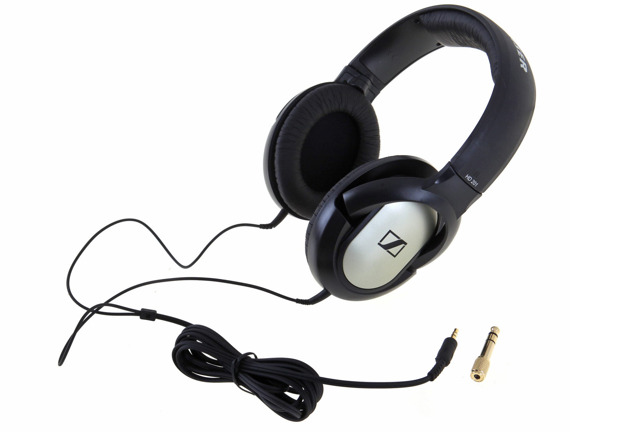 Sennheiser HD 201 Ear Headphones
