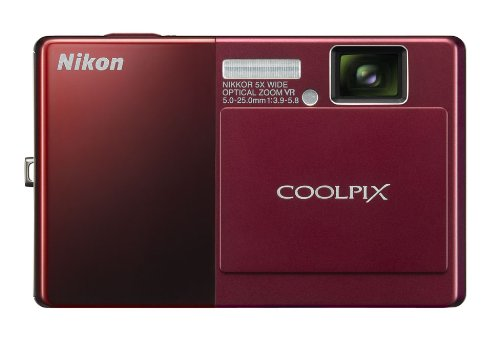 Nikon Coolpix S70 12.1MP