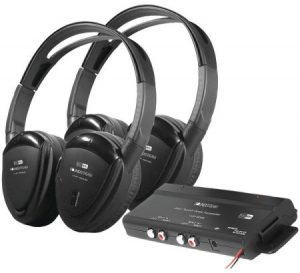 Power Acoustik HP-902 RFT