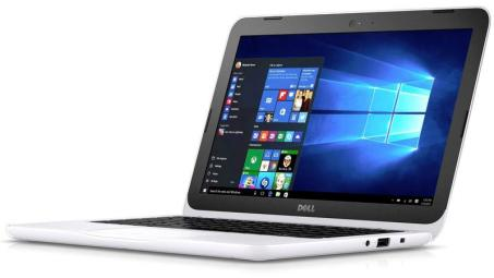 Dell Inspiron 11 3000 Windows 10 Cuaderno