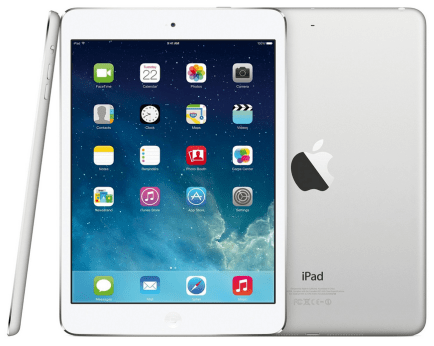Apple iPad Air Tableta