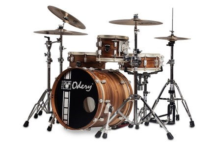 Odery Drums