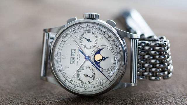 Patek-Philippe-Ref.-1518-in-Acero inoxidable