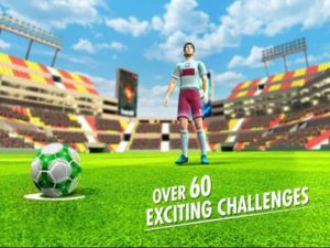 World Football Cup Real Soccer