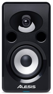 Alesis Elevate 6 Active Studio Monitor Revisión del altavoz