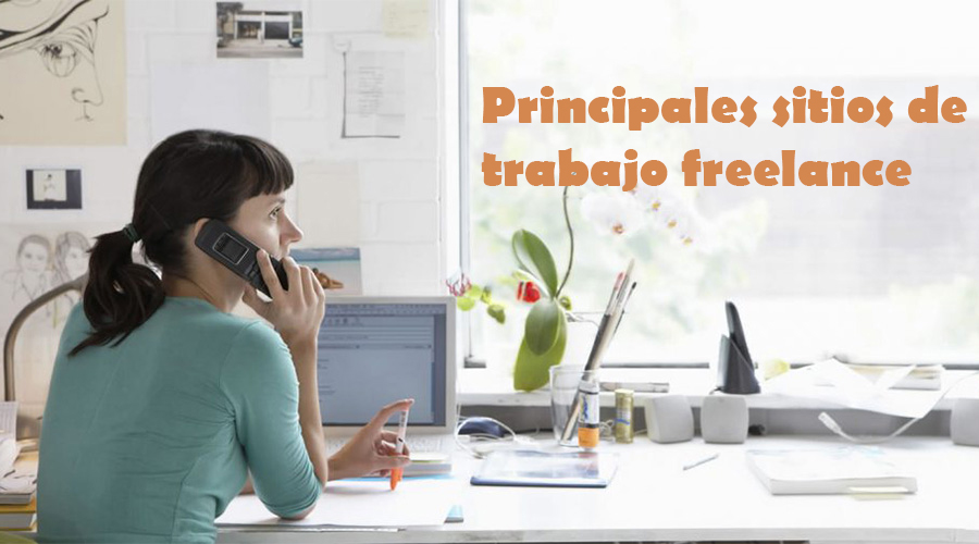 Top 25 sitios web freelance para encontrar trabajo en 2018