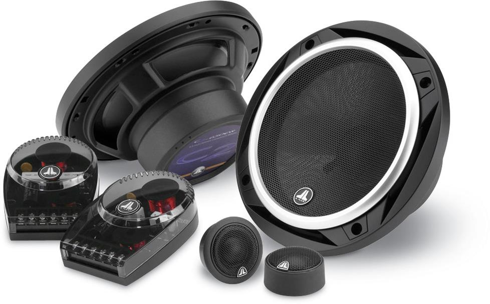Woofers, Tweeters, Crossovers – Comprender los altavoces