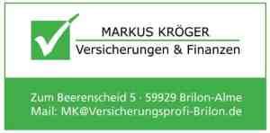 Markus Kröger Versicherungen